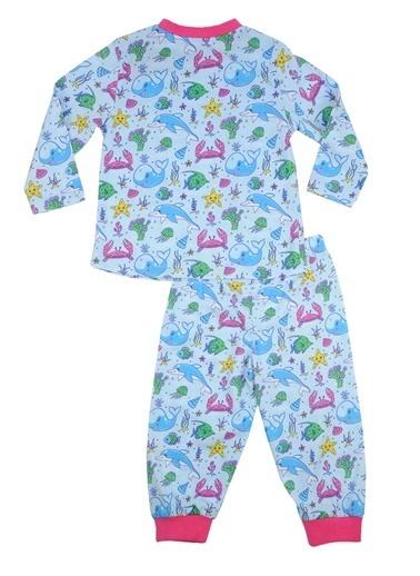 Zeyland Pijama Takım Kırmızı